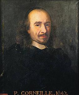 Corneille (1606-1684)  Le Cid